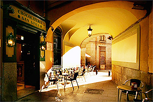 ILC-blog-On-the-Menu-La-Chocolateria-Madrid-Spain