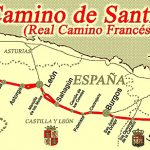 Camino de Santiago – Way of St. James Pilgrimage (Spain)