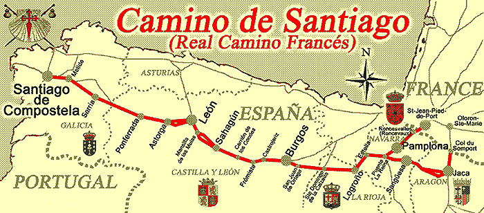 ilc-blog-camino-de-santiago-spain-map