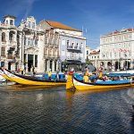 Next Stop…Aveiro (Portugal)