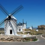 Next Stop…Consuegra (Spain)