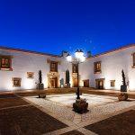 Checking In…Hospes Palacio de Arenales & Spa, Cáceres (Spain)